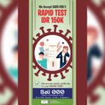 Rapid Test in Bali 000